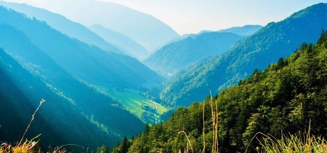 バイナリーオプションの山、谷を攻略する!
