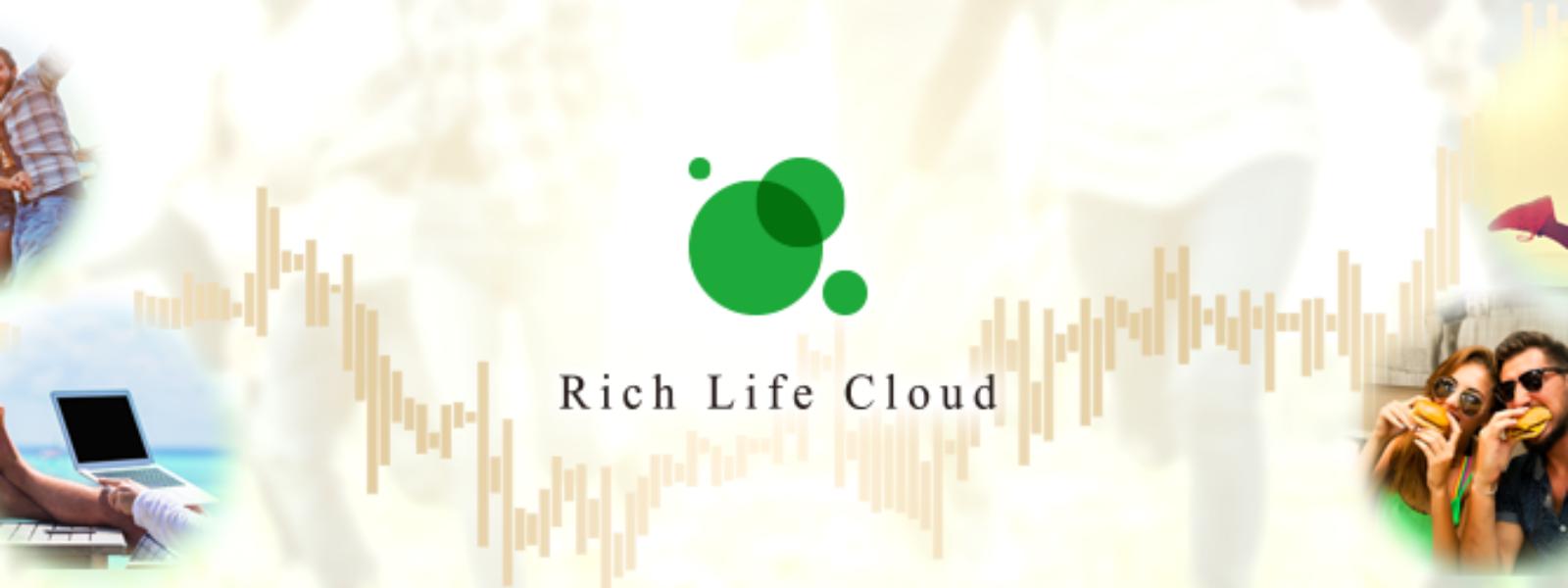 バイナリーオプションRich Life Cloud